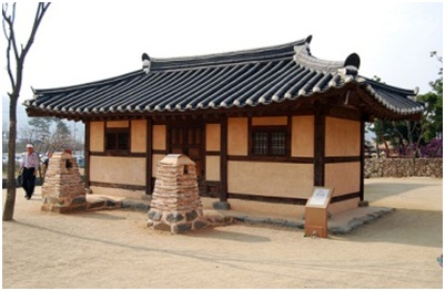 Stay in a Traditional Korean House
